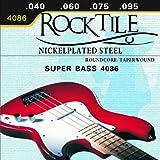 Rocktile Saiten für E-Bass Light