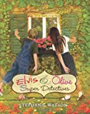 img - for Elvis & Olive: Super Detectives book / textbook / text book