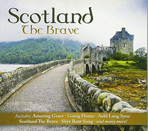 Scotland the Brave (CD)