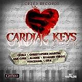 Cardiac Keys Riddim