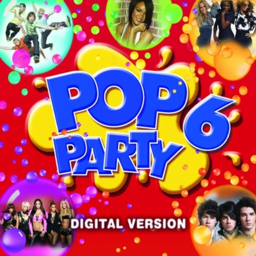 Pop Party 6