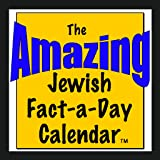Amazing Jewish Fact-a-Day Calendar