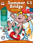 Summer Bridge Activities, Grades 4 -...