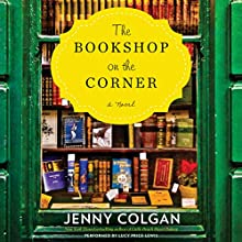 The Bookshop on the Corner Audiobook by Jenny Colgan Narrated by Lucy Price-Lewis