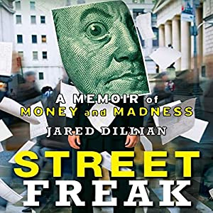 Street Freak Audiobook