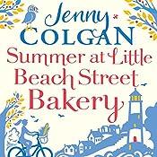 Summer at the Little Beach Street Bakery | Jenny Colgan