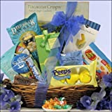 Happy Easter - Sugar Free: Gourmet Easter Gift Basket