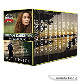 Out of Darkness Megabook - Complete Series Boxed Set Bundle (Out of Darkness 1-10: Complete Series Boxed Set Bundle (An Amish of Lancaster County Saga) 11) (English Edition)