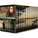 """Out of Darkness Megabook - Complete Series Boxed Set Bundle (Out of Darkness 1-10: Complete Series Boxed Set Bundle (An Amish of Lancaster County Saga) 11) (Kindle Edition)By Ruth Price        Buy new: $4.97    Customer Rating:     First tagged """"amish"""" by yolanda"""