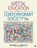 img - for Special Education in Contemporary Society: An Introduction to Exceptionality book / textbook / text book
