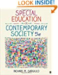 Special Education in Contemporary Soc...