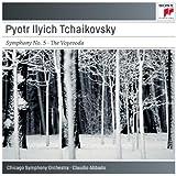 Tchaikovsky: Symphony No. 5 in E Minor, Op. 64; The Voyevode, Op. 78