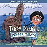 Terry Deary's Greek Tales   Terry Deary