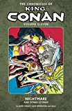 Image of The Chronicles of King Conan Volume 11