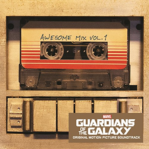 Guardians of the Galaxy: Awesome Mix Vol. 1 (Original Motion Picture Soundtrack) (Blue Swede compare prices)