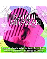 Joe Hisaishi Meets Miyazaki Films