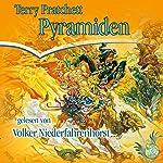 Pyramiden (Scheibenwelt 7) | Terry Pratchett