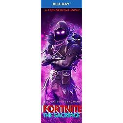 Fortnite: The Sacrifice [Blu-ray]