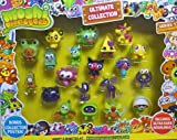 Moshi Monsters ODDIE Ultimate Collection Series 1 SET B