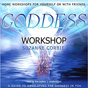 Goddess Workshop Speech