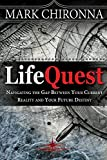 img - for Life Quest: Navigating the Gap Between Your Current Reality and Your Future Destiny book / textbook / text book