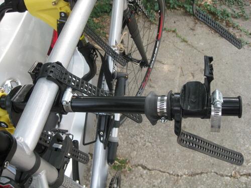 saris sentinel 2 bike rack instructions