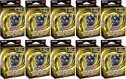 Yugioh New Challengers SE Special Super Edition TCG Cards Booster Box - 30 packs + 10 Super Rares!! (Yugioh Display Case compare prices)