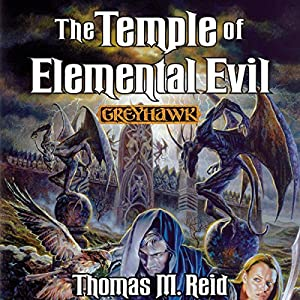 The Temple of Elemental Evil Audiobook