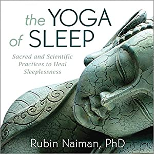 The Yoga of Sleep Speech