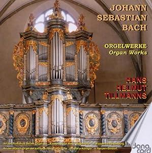 Sõmtliche Orgelwerke Vol.15