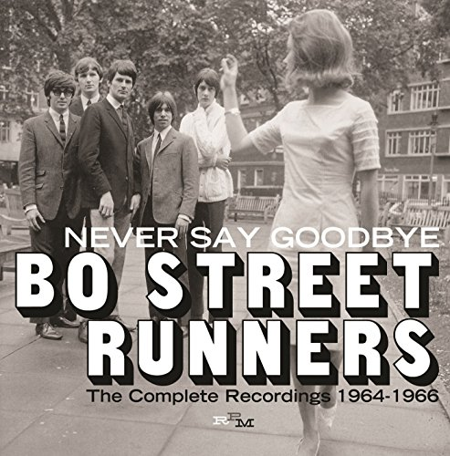 never-say-goodbye-the-complete-recordings-1964-1966