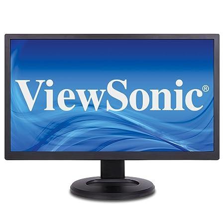"ViewSonic VG2860MHL-4K Ecran PC 28"" 4K UHD (TN, 3840 x 2160, 10bit, DVI/HDMI /DisplayPort) Noir"