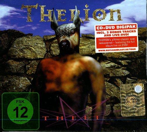 Theli (Del.ed.CD+Live DVD)
