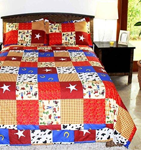 Boys Full Size Bedding Sets 3508 front