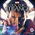 Marvel's Doctor Strange Audiobook by  Marvel Press Narrated by Bradford Hastings