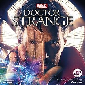 Marvel's Doctor Strange -  Marvel Press