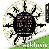 Image de Die vielen Leben des Harry August