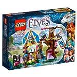 Lego Elves - 41173 - L'�cole Des Drag...