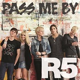 Pass Me By (Radio Disney Version)