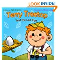kids books: Terry Treetop and the Lost Egg: (Animal habitats) (values book) (Rhymes eBook) (Adventure & Education for children) (Bedtime Stories Children's Books for Early / Beginner Readers Book 3)