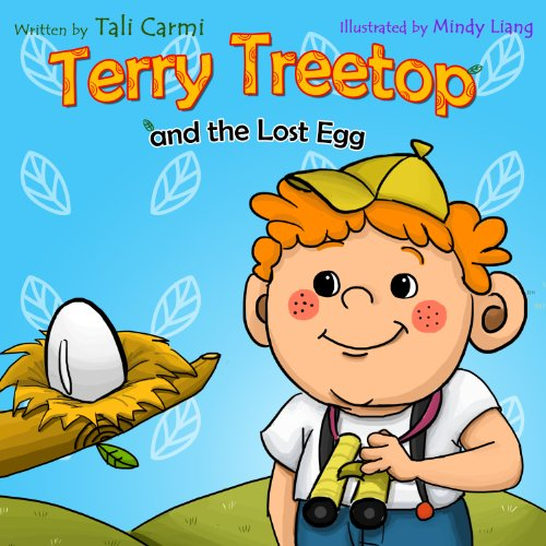 Terry Treetop And The Lost Egg by Tali Carmi ebook deal