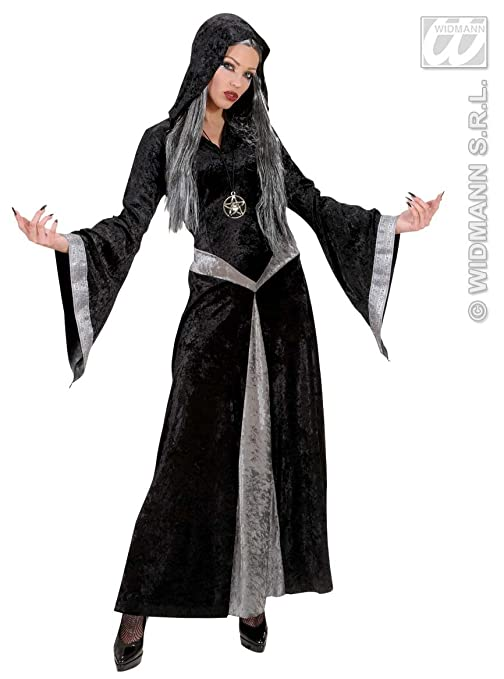 Sorceress Costume Sorceress Costume Large For