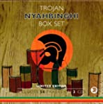Trojan Nyabhinghi Box Set