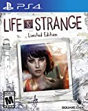 Life Is Strange Limited Edition PlayStation 4