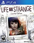Life Is Strange Limited Edition PlayS...