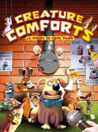 Creature comforts [Francia] [DVD]