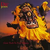 Goin' Back To New Orleans Dr. John