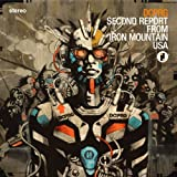 SECOND REPORT FROM IRON MOUNTAIN USA
