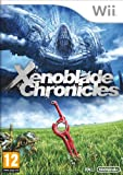 NINTENDO Xenoblade Chronicles [WII]