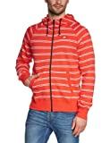 Nike Sportswear Stripe-Intentional Men's Hoodie Red red Size:S